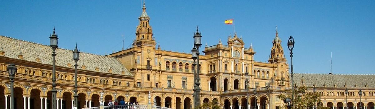 Andalucía, un viaje una experiencia