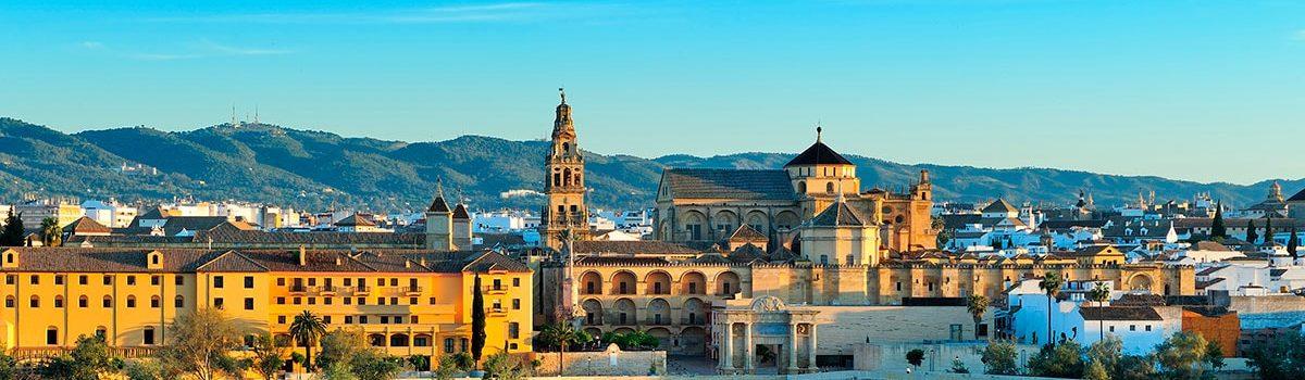 Córdoba, Sultana de Andalucía