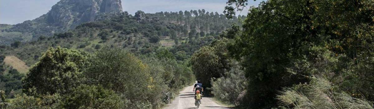 Las Vías Verdes de Andalucía