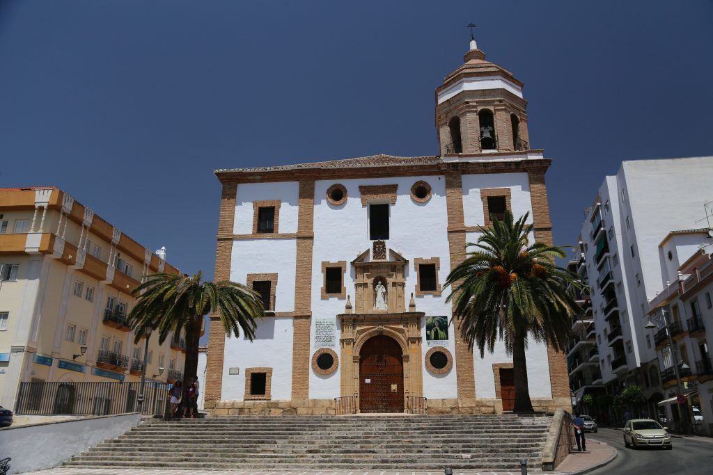 Iglesia Convento de la Merced