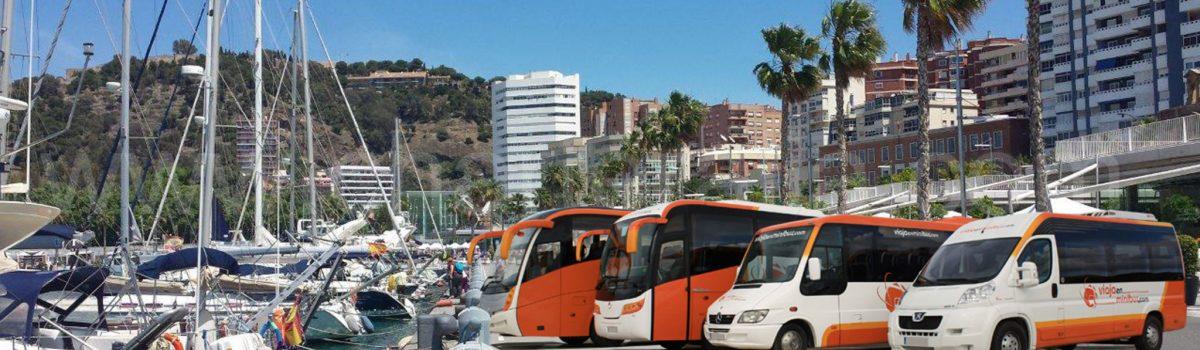 De Excursión Por Andalucía (I)