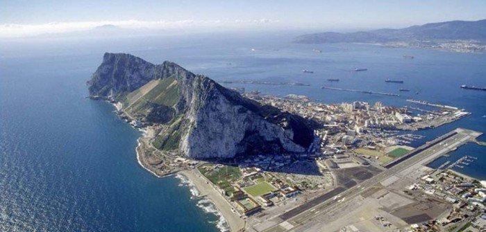 Peñon Gibraltar