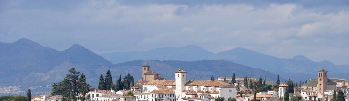 Granada y el Albaicín