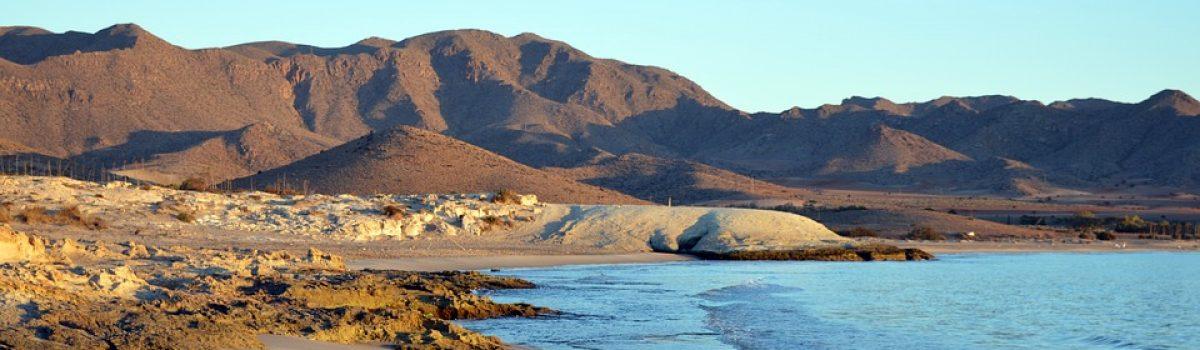 Andalucía: Playas que enamoran