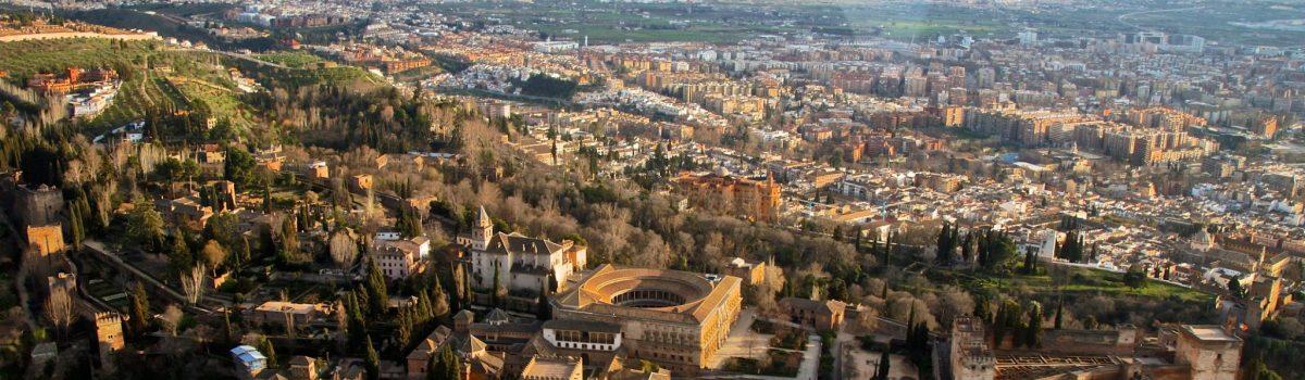 Granada: Más Allá De La Alhambra